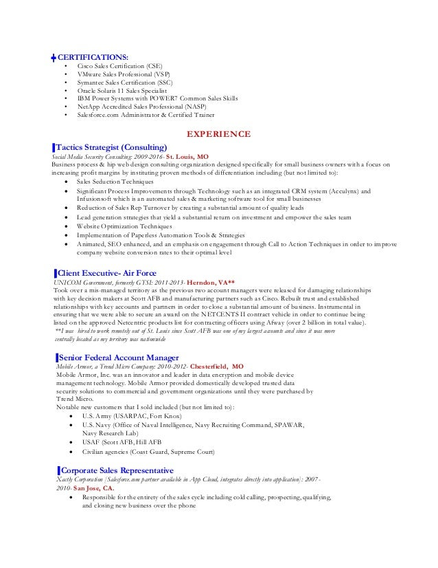 tech consultant resume 2016 final pdf