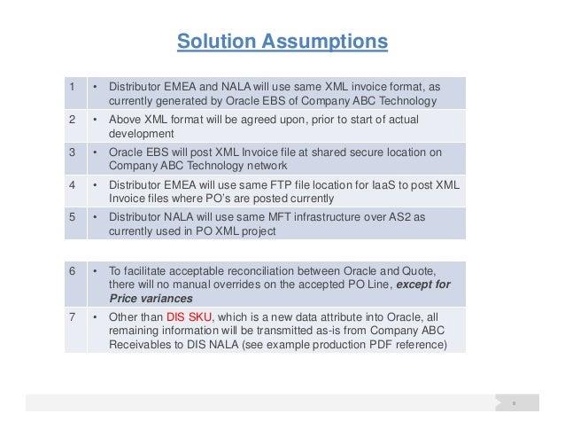 XML Invoice Transmission - Xml invoice template