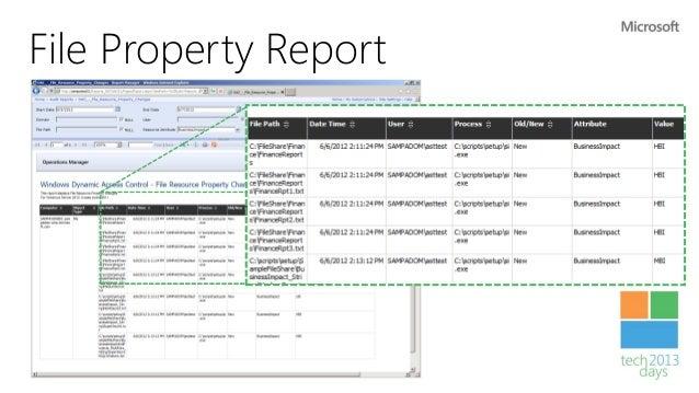 Application Performance Monitoringand Global Service Monitor