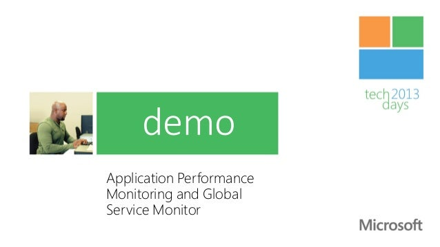 Monitoring cloud like it is your infrastructure!                     Data Synchronization                           SQL Az...