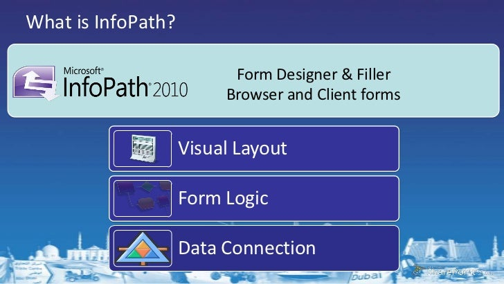 microsoft infopath 2010 computing zavvi