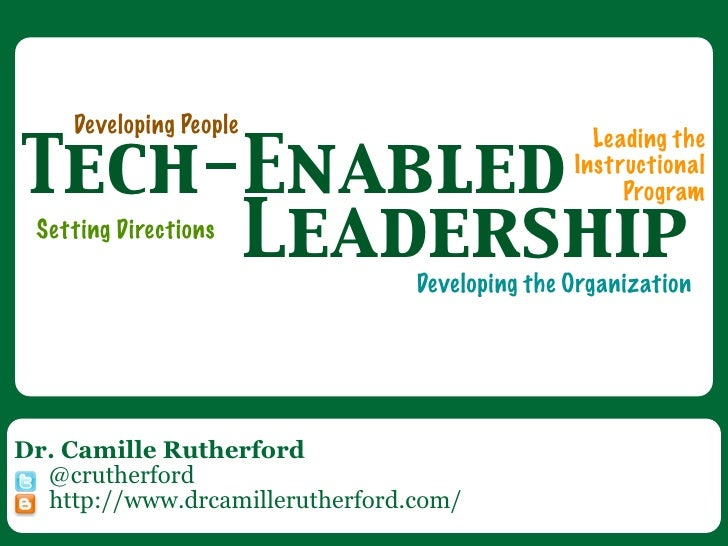 Developing PeopleTech-Enabled                                                  Leading the                                ...