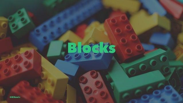 Blocks @EliSawic