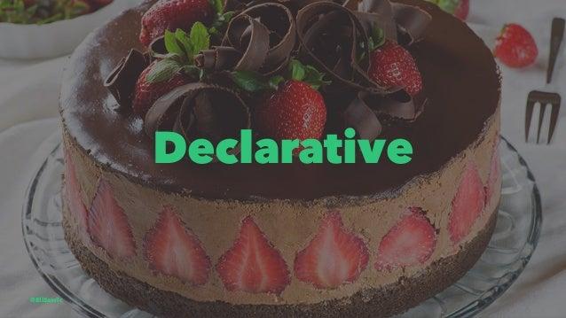 Declarative @EliSawic