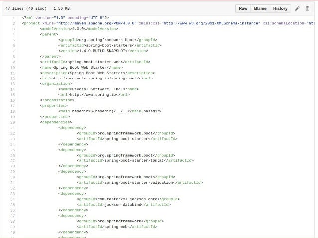 create a mysql web application with spring boot