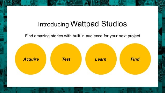Mining for Gold: How Wattpad uses data and discovery to spot