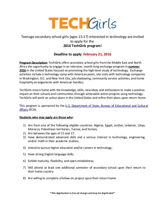 Tech application form 2016 on student financial aid in the united states, student evaluation worksheet, student course schedule, student judge, student teacher recommendation, student citizenship certificate, student enrollment process, student transportation sheet, student photograph, student health questionnaire, student exam results, student program, student award categories, student camp schedule, student orientation flyer, student mission statement, student transcripts, student placement forms, student syllabus, student cv template,