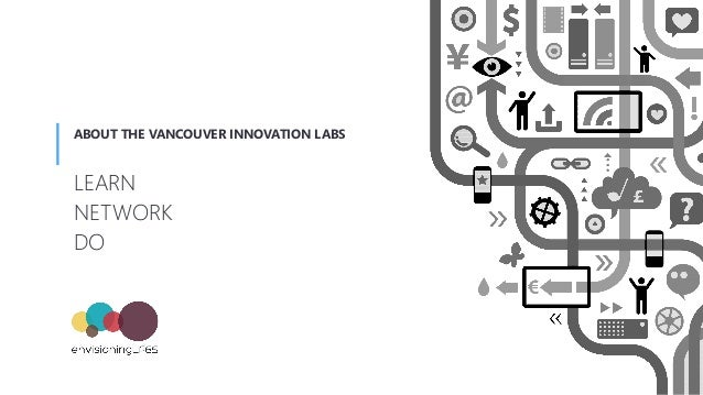 Technology & Innovation Trends 2017