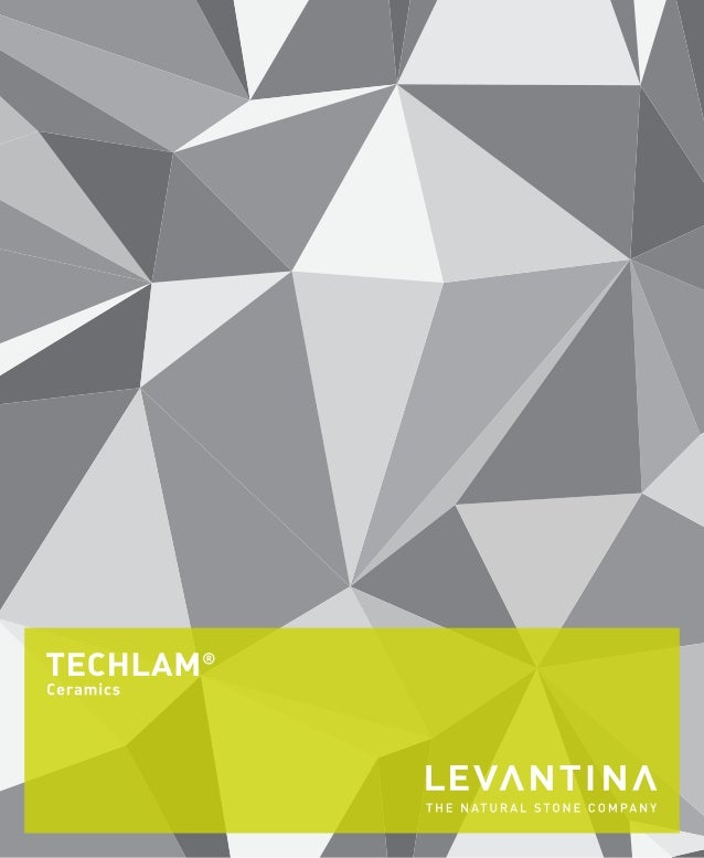 TECHLAM®In 2006, we entered the latest-generation porcelain mar-ket. Our installations, equipped with the most-advancedtec...