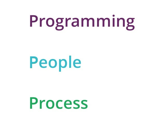 PROGRAMMING Do effective Technical Leaders need to code? DEFINITELY