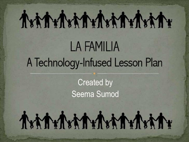 Created by Seema Sumod