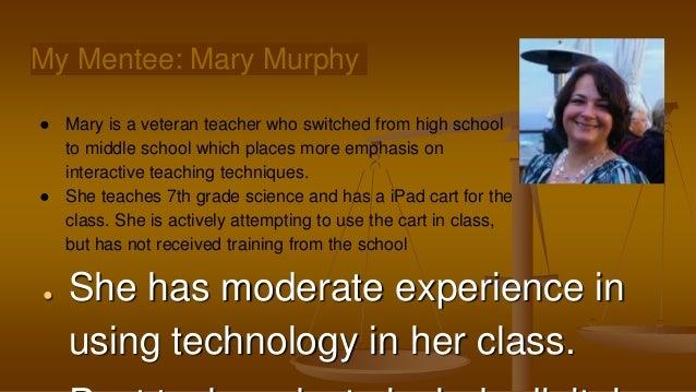 Tech mentoring project presentation Slide 2
