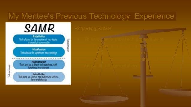 Tech mentoring project presentation Slide 3