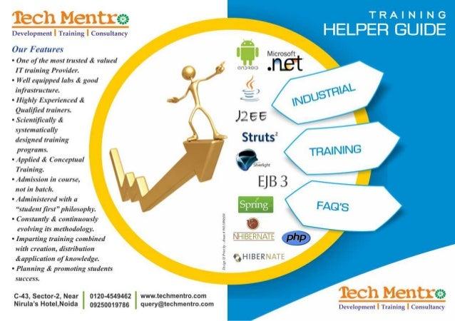 Tech mentro pdf