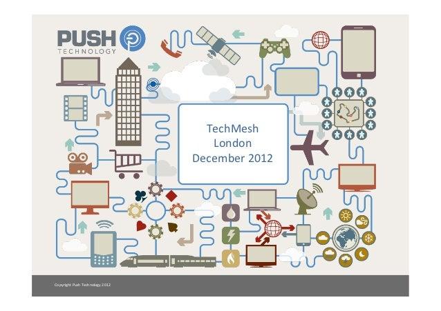 TechMesh                                                  London                                               Decembe...