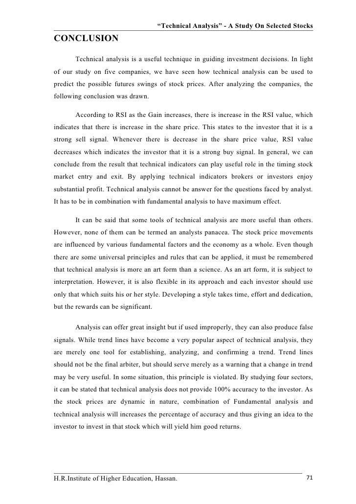 fundamental vs technical analysis thesis Analysis of the fundamental orders of connecticut - connecticut essay example connecticut was founded and settled between 1635 and 1636 by congregationalists who were dissatisfied with the puritan government of the massachusetts colony - analysis of the fundamental orders of connecticut introduction.