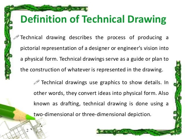 Technical drawing (by: Sherief Elmetwali)