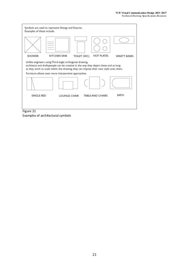 Technical Drawing Introduction