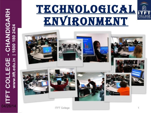 technological environment And (c) the effects of the technology on the foreign language learning  the  implication was that a technological environment based on constructivist learning.