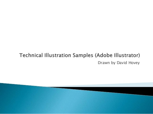 illustrator samples