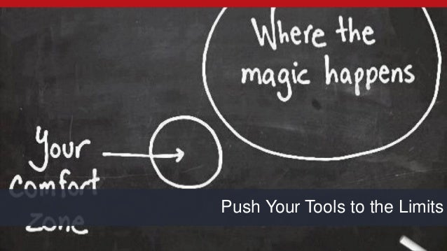 @iPullRank #INBOUND15 Push Your Tools to the Limits