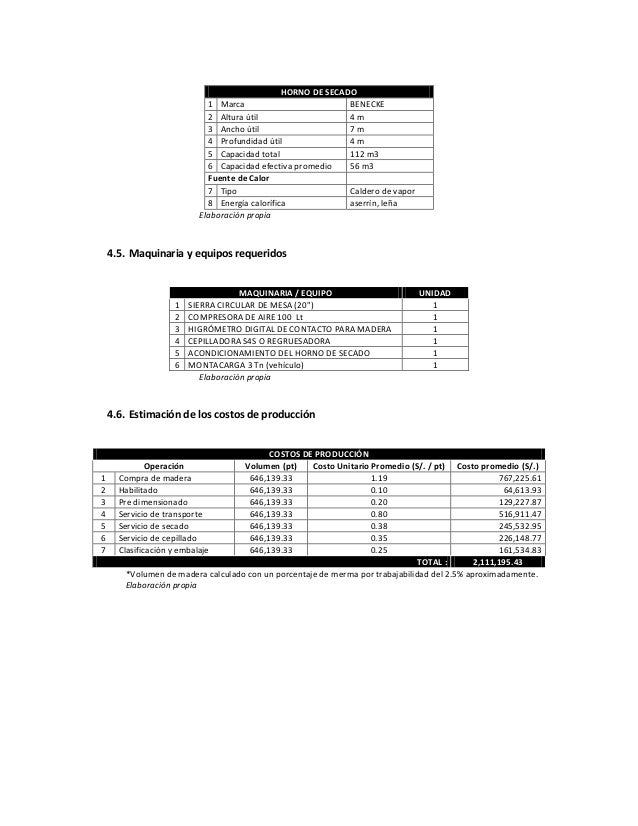 Technical report plan de negocios citeindigena