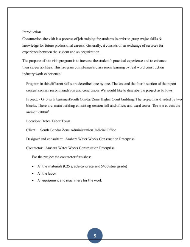 report writing skills pdf