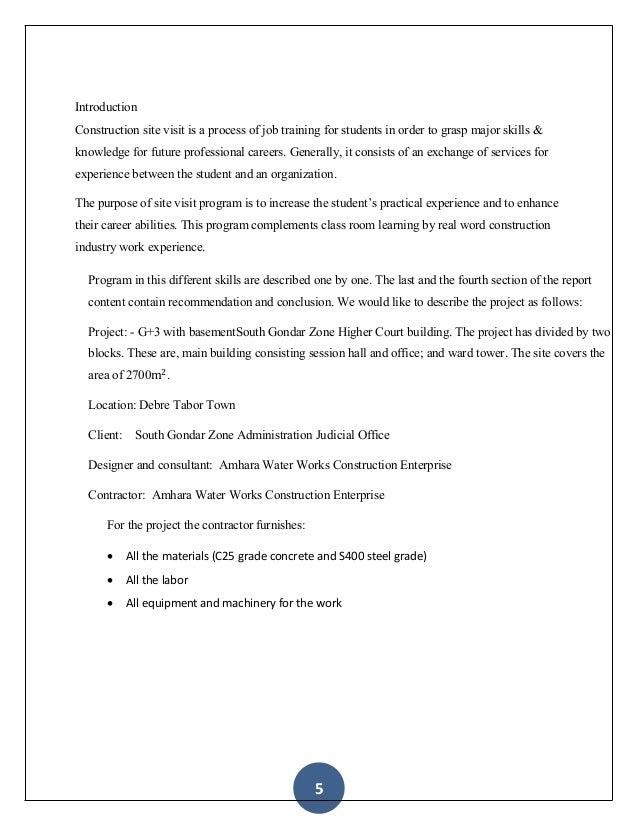 report writing skills pdf