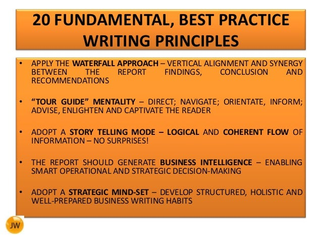 practical report writing We are all observers of people, their interactions, places, and events however, your responsibility when writing a field report is to create a research these techniques have the negative effect of increasing how intrusive you are as an observer and will often not be practical or even.