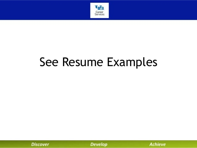 Technical resumes with Dean Liesl Folksfall2014sept