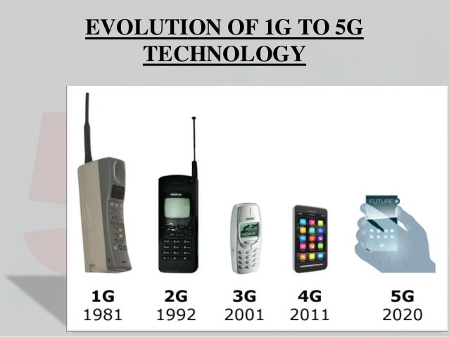 1g 5g Identifying the strengths of the underlying technology of a cell phone is simple as long as you understand the meaning of 1g, 2g, 3g, 4g, and 5g 1g refers to the first generation of wireless cellular technology, 2g refers to the second generation of technology, and so on.
