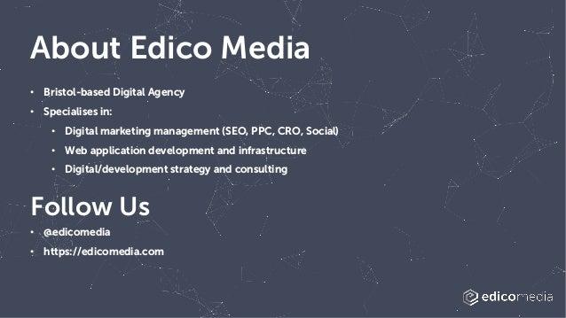 Technical SEO Checklist for Beginners Slide 3