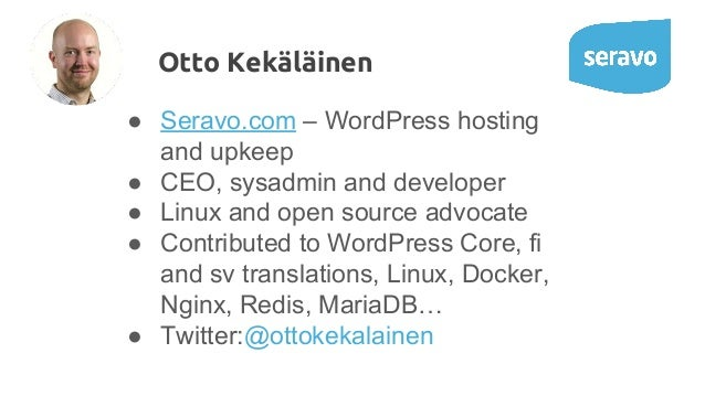Technical SEO for WordPress aka stop wasting time on Yoast Slide 2