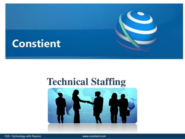 Technical Staffing