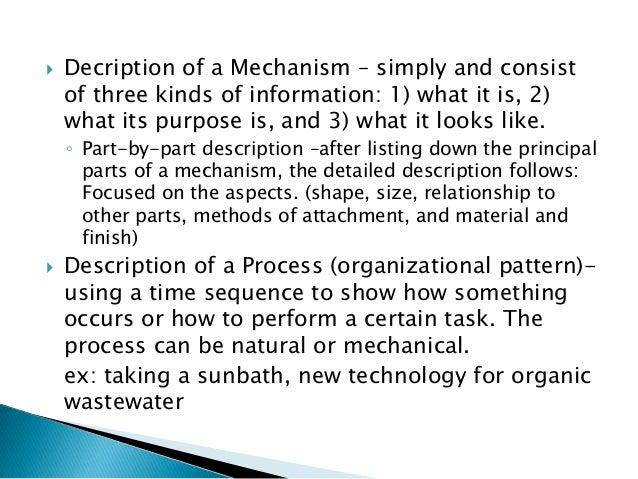 fundamental characteristics of technical writing