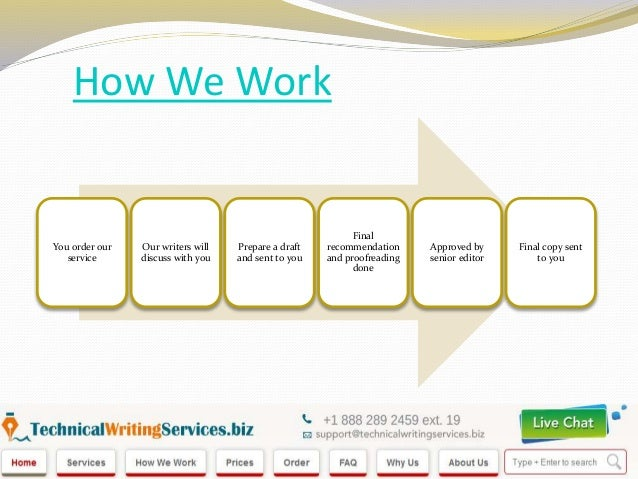 Technical writing companies in pune