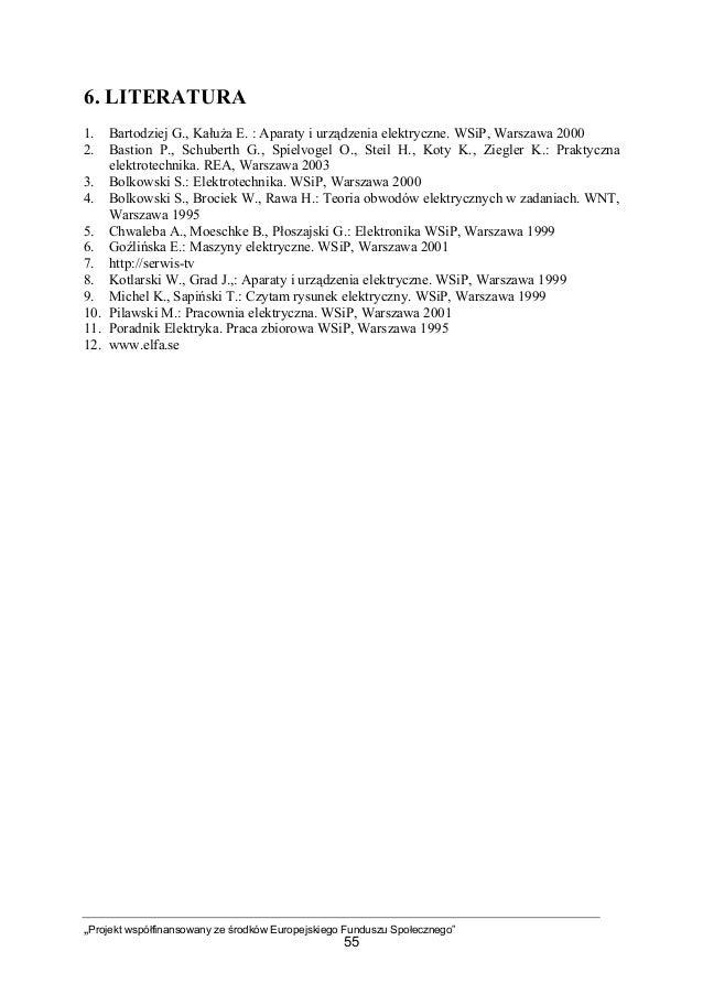 2. Badanie obwodów prądu stałego