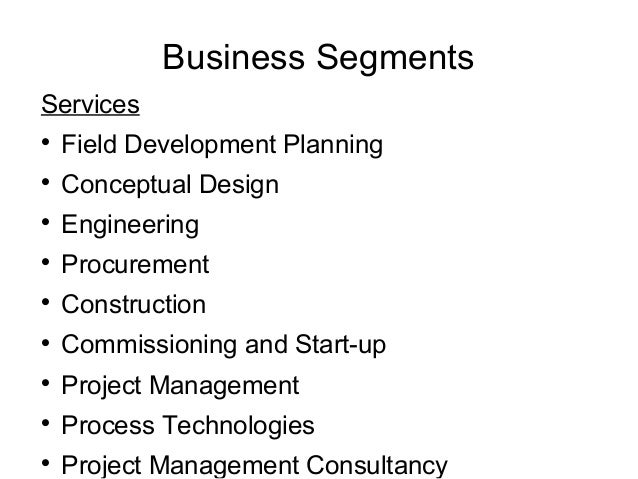 Technip Company Profile