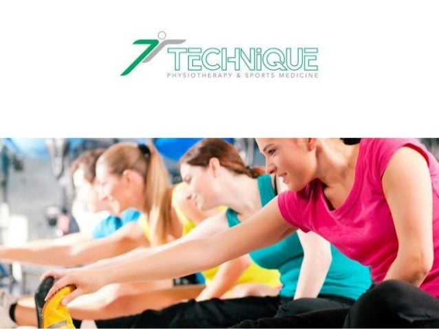 Technique Physiotherapy is based in the heart of Londons privatehealthcare district. We have a proud reputation as one of ...