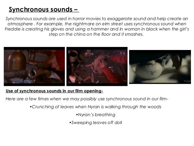 film techniques used in the party Final paper for visual communication film analysis: (at the party where thomas announces nina's role as this soundtrack style is used throughout the film.