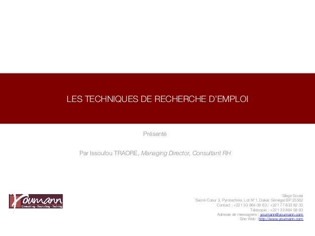 Siège Social! Sacré-Cœur 3, Pyrotechnie, Lot N°1, Dakar, Sénégal BP 25562! Contact : +221 33 864 08 63 / +221 77 833 82 33...