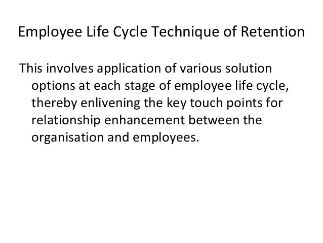 what is the relationship between compensation strategies and employee retention Keep great employees at your company by implementing some of these simple and effective employee retention strategies shared by careeronestop.