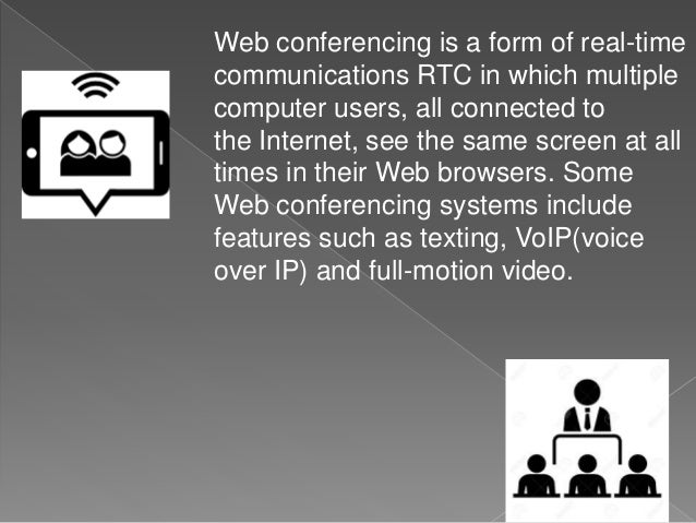 Techniques for global sourcing through conferencing Slide 3