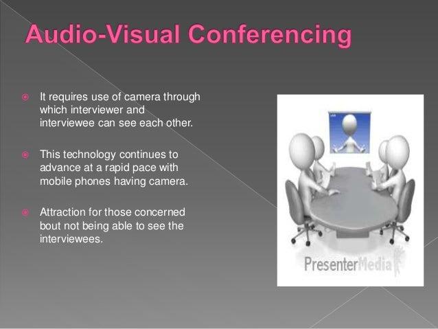  Audio - Voxeet - Speek - Uber conferencing  Video - Skype - Tango - Viber - Hangouts - Peer