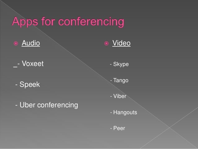 Techniques for global sourcing through conferencing