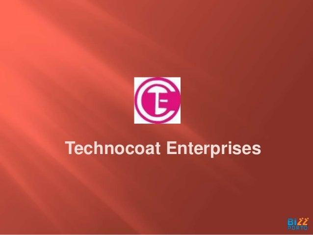 Technocoat Enterprises