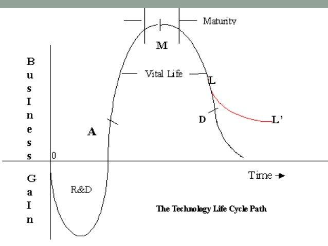 Technology Lifecycle Management: Technology Management