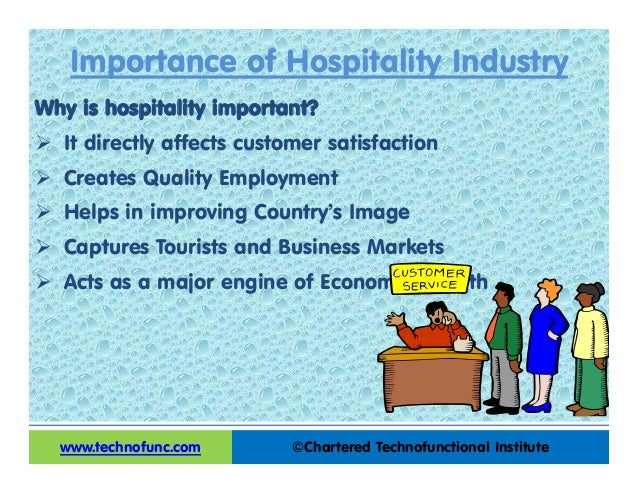 Importance Of Customer Service In Food Industry