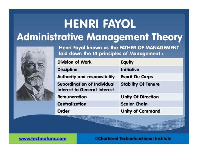 theories of scientific management The profession of time study was founded on the success of this project, which  also formed the basis of taylor's subsequent theories of management science.