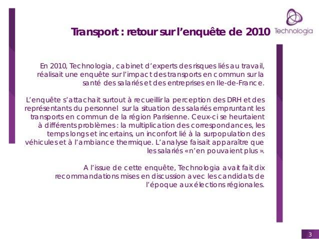 Etude transport 2013 technologia - Liste des cabinets d expertise comptable au senegal ...